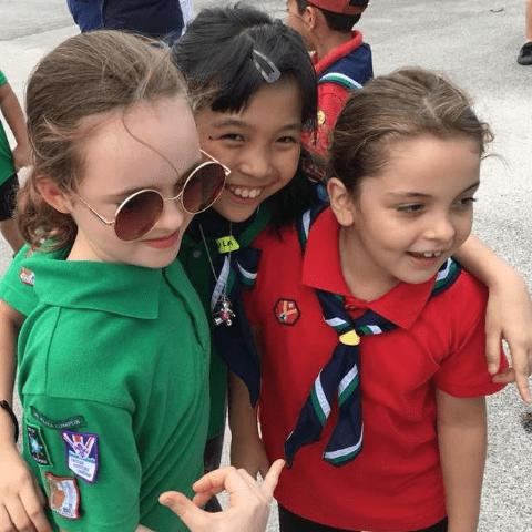 World Scout Jamboree USA 2019 - 2nd KL