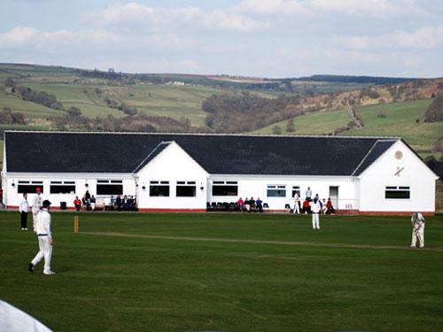 Steeton Cricket Club