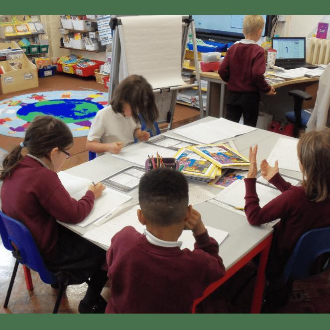 Baring Primary School PTFA - Lewisham