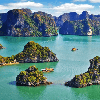 Vietnam 2021 - Lyla Read