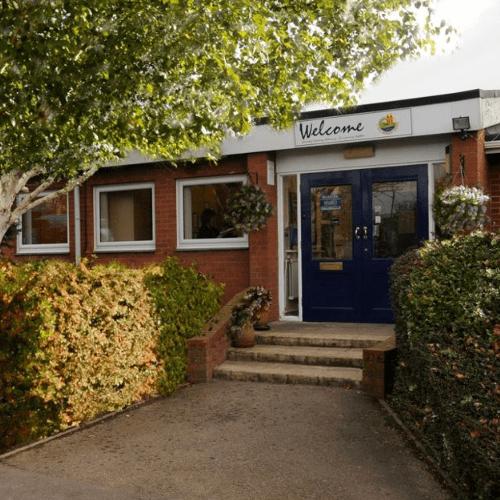 Wateringbury Primary School