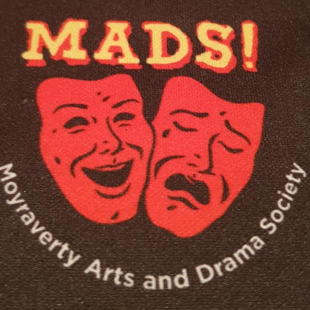 Moyraverty Arts