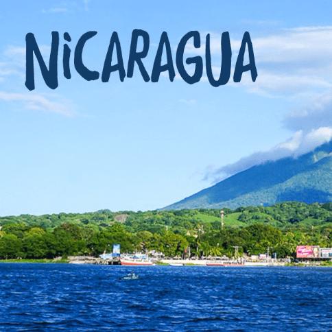 World Challenge Nicaragua 2019 - Tiwa Odufisan