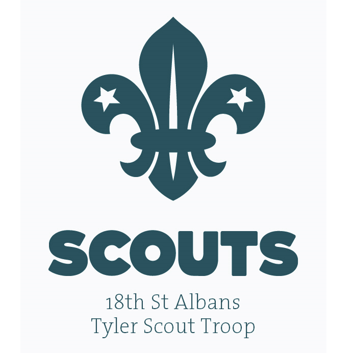 18th St Albans Tyler Scouts