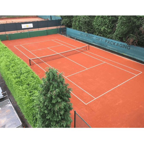 Little Aston Tennis Club