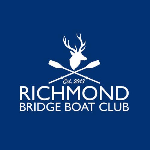 Richmond Bridge Boat Club