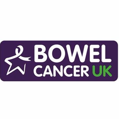 London Marathon 2017 in aid of Bowel Cancer UK - Sam Large