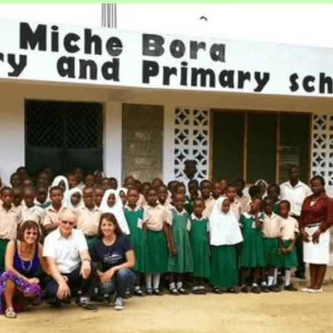 The Mustard Seed Project (KENYA)