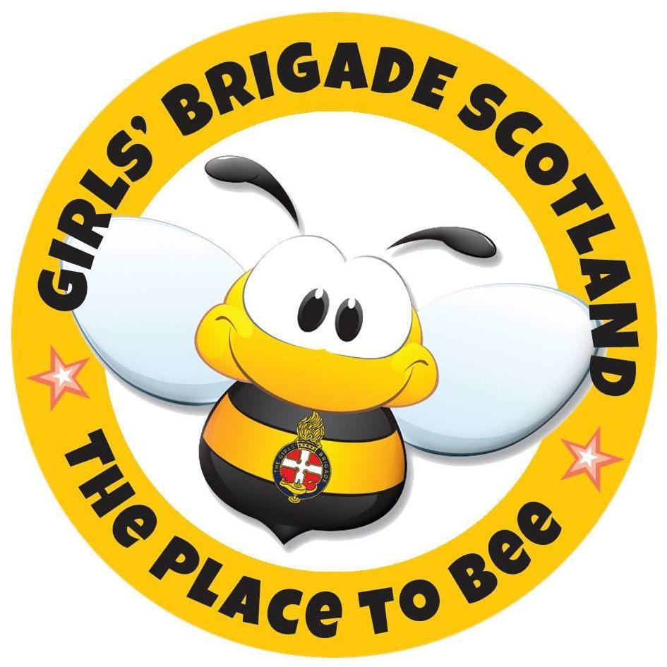1st Coatbridge Girls Brigade