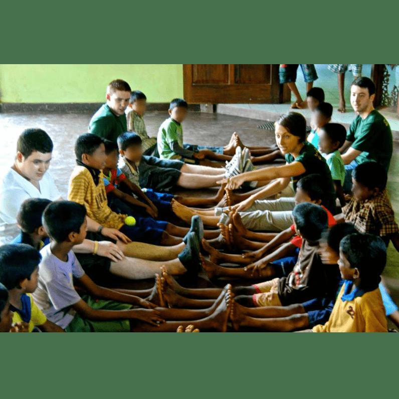 SLV Global Sri Lanka 2018 - Luxmi Vijay