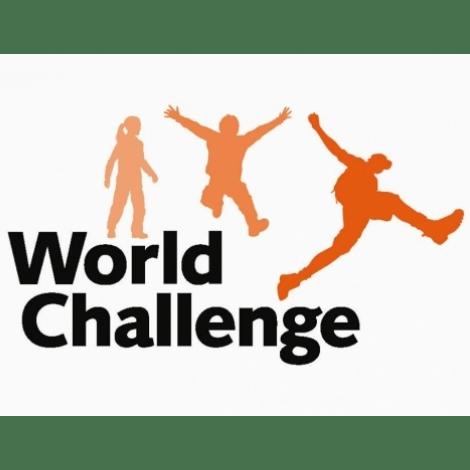 World Challenge Ecuador 2021 - Tilly Harrington