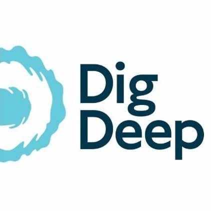 Dig Deep Kilimanjaro 2019 - Louis Korzeniowski-Olmi