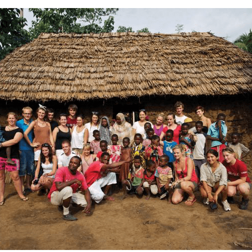 Camps International Kenya 2018 - Katlyn Adamson