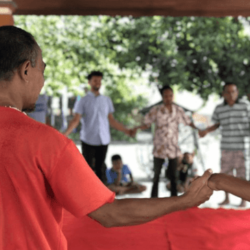 SLV Global Bali 2020 - Evangeline Coates