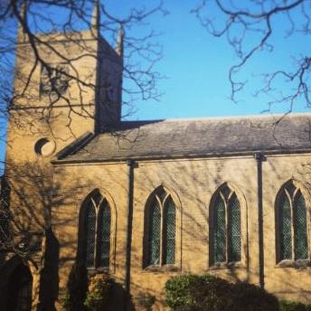 Friends of St John's Church, Denby