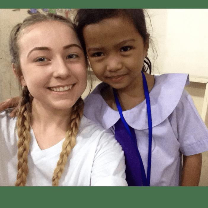Purple Centers Foundation Philippines 2018 - Robyn Kill