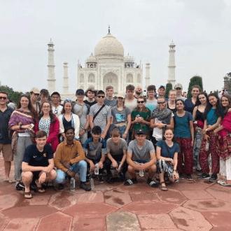 True Adventure India 2020 - Ellie Smirthwaite