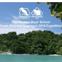 Camps International Costa Rica 2019 - Ben Goodall