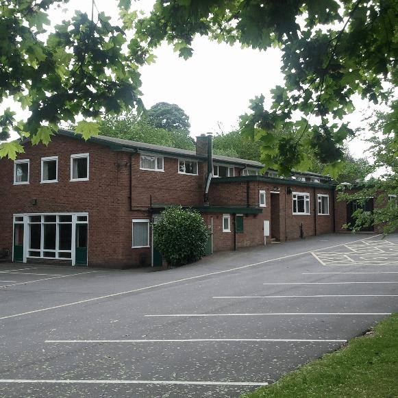 Oxton Village Hall