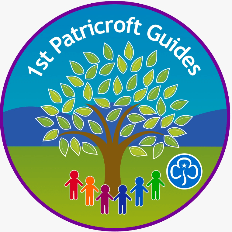 1st Patricroft Guides