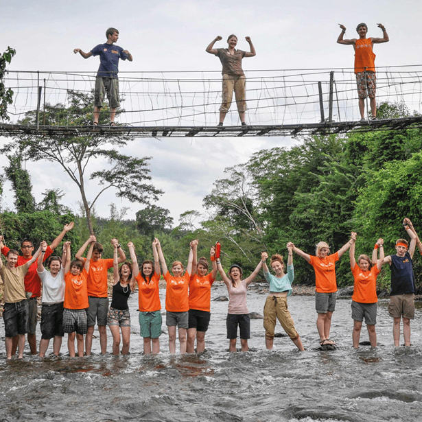 Camps International Borneo 2020 - Daisy Dorsch