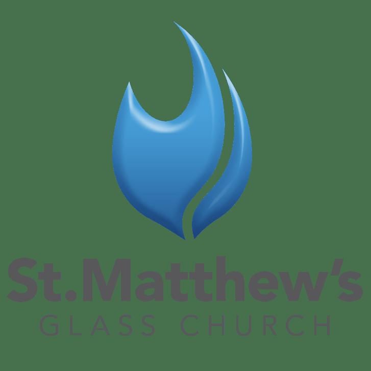 St Matthew's Glass Church - St Lawrence