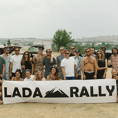 Rally for Hope Foundation 2018 - Robert Pasco