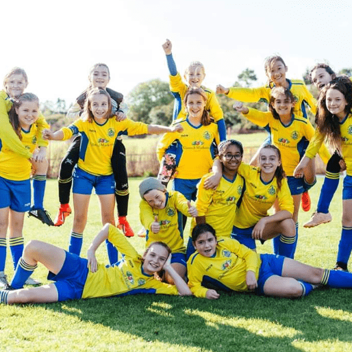 St Albans City Youth  U13 North (Girls)