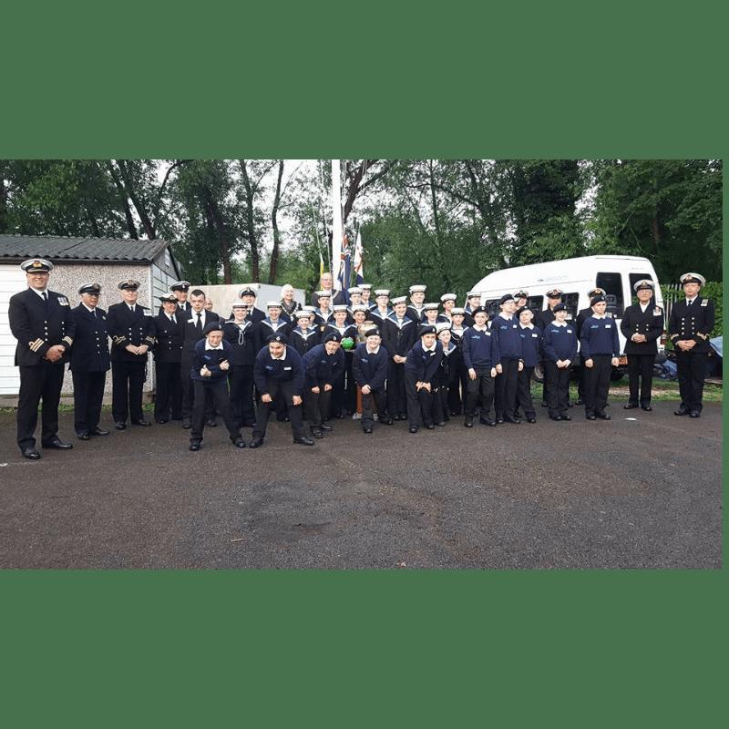 Dartford & Crayford Sea Cadets