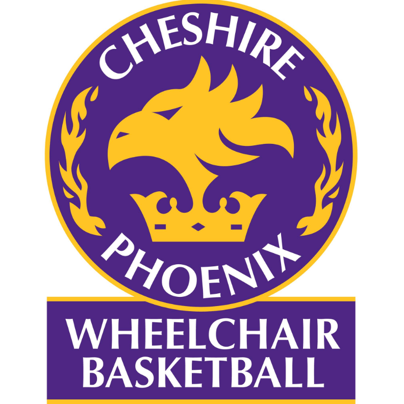 Cheshire Phoenix Wheelchair Basketball Club