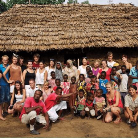 Camps international Tanzania 2021 - Hector Pearson