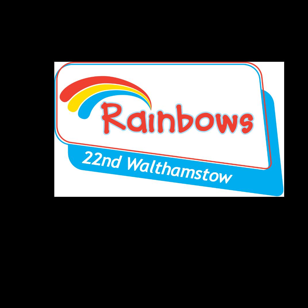 22nd Walthamstow Rainbows
