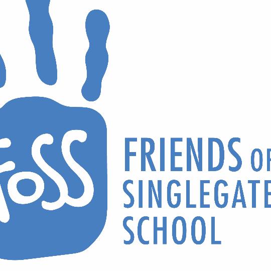 Friends of Singlegate School - London