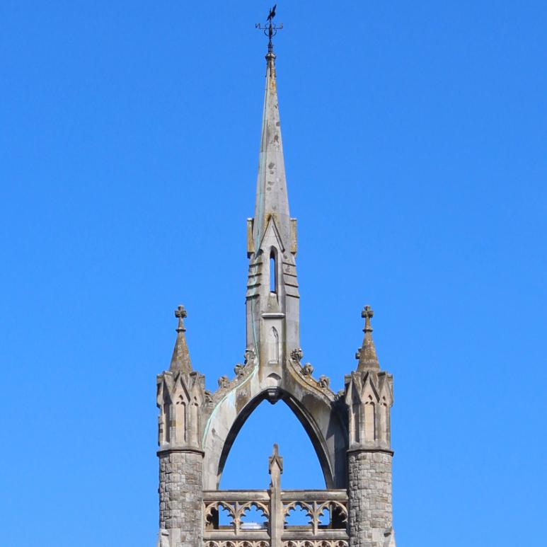 Trinity Church Sutton