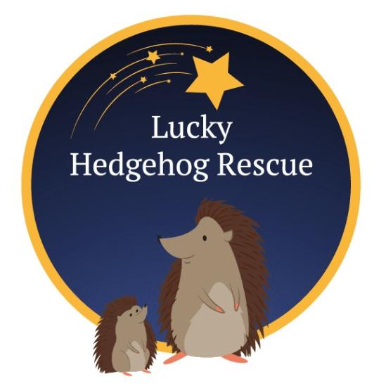 LUCKY HEDGEHOG RESCUE