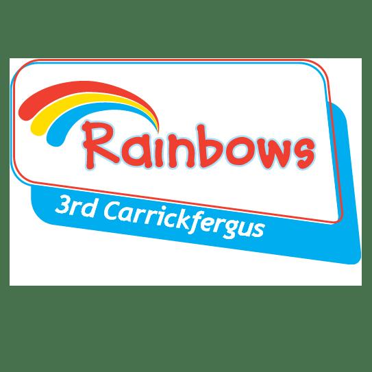 3rd Carrickfergus Rainbows - Antrim