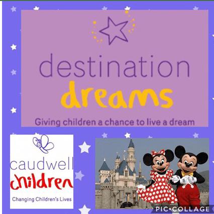 Destination Dreams - Emma Hughes