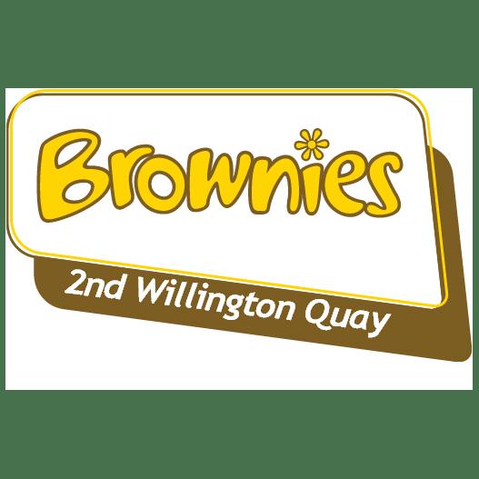 Girlguiding NEE - 2nd Willington Quay Brownie Unit
