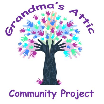 Grandmas Attic Community Project Blaenau Ffestiniog
