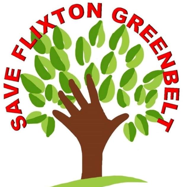 Save Flixton Greenbelt