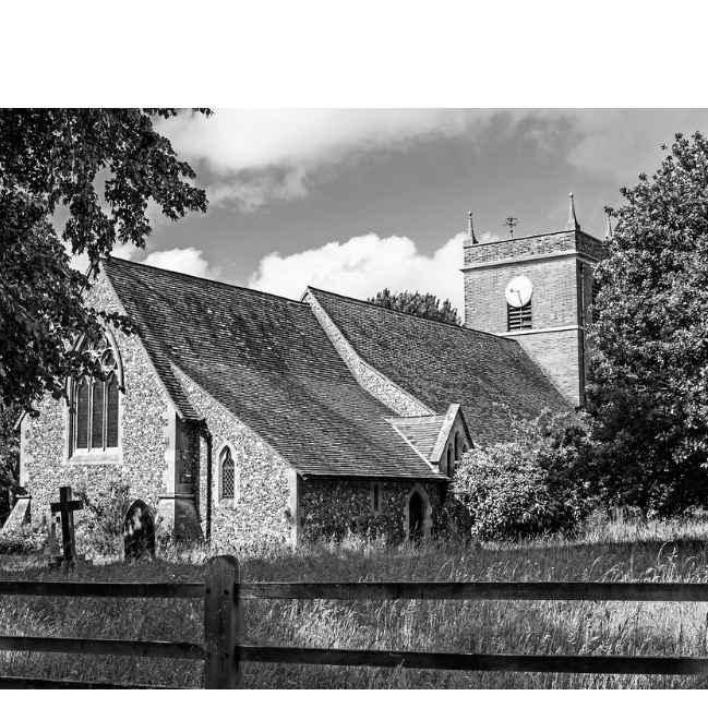 St Marys Church Beenham Annex Project