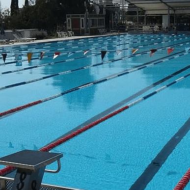 Swim Camp 2020 - Amy Mainwaring