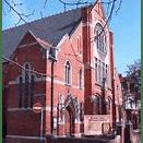 Kingsley Park Methodist Church