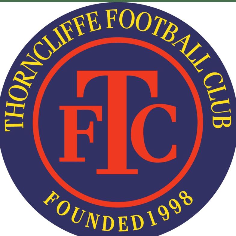 Thorncliffe Fc U7's