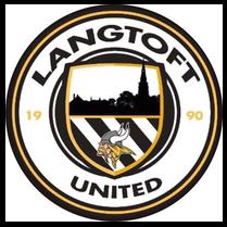 Langtoft United Vikings Football Club