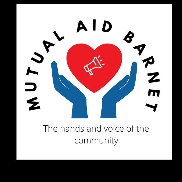UK Mutual Aid Barnet