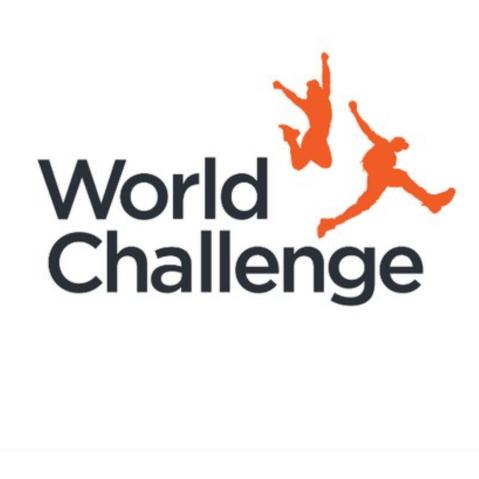 World Challenge Uganda 2020 - Amber Jackson