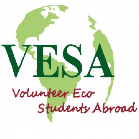 VESA South Africa 2019 - Amy Gardner