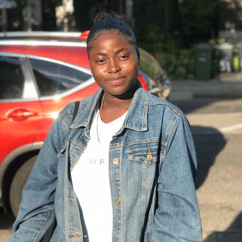 Funds4Uni - Monsurat Sadiku - 2019