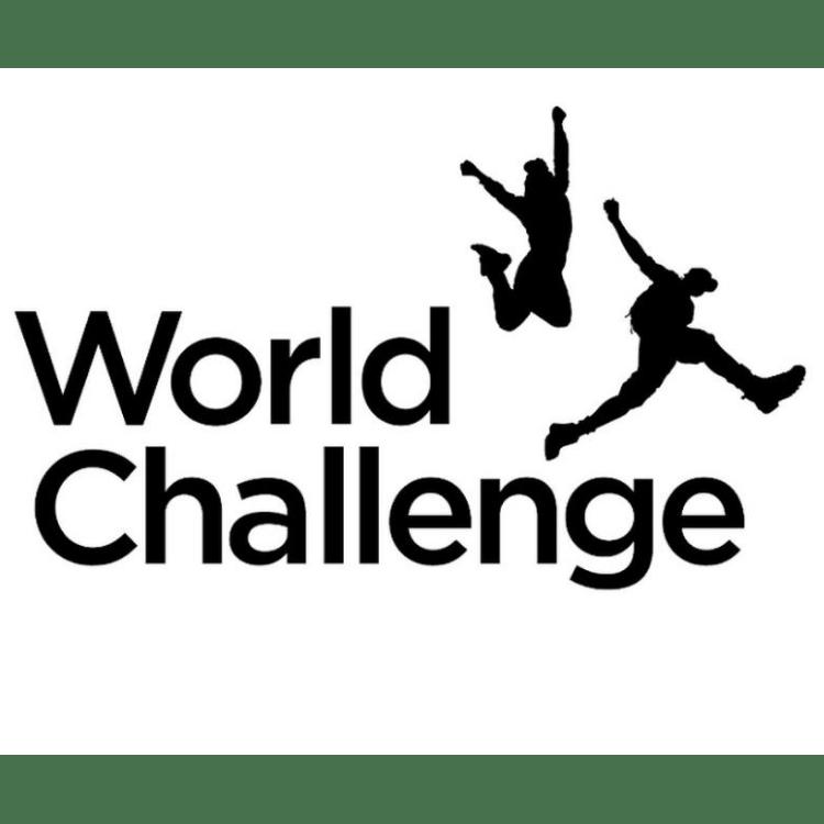 World challenge Vietnam 2021 - Jack Richardson